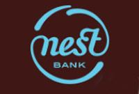 Nest Bank logo
