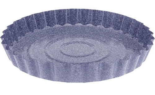 forma ze stali węglowej do tarty do pieczenia