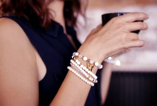 bransoletki na ręce