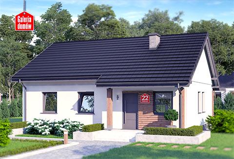 Dom przy Bukowej 22