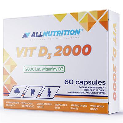 opakowanie witaminy D3